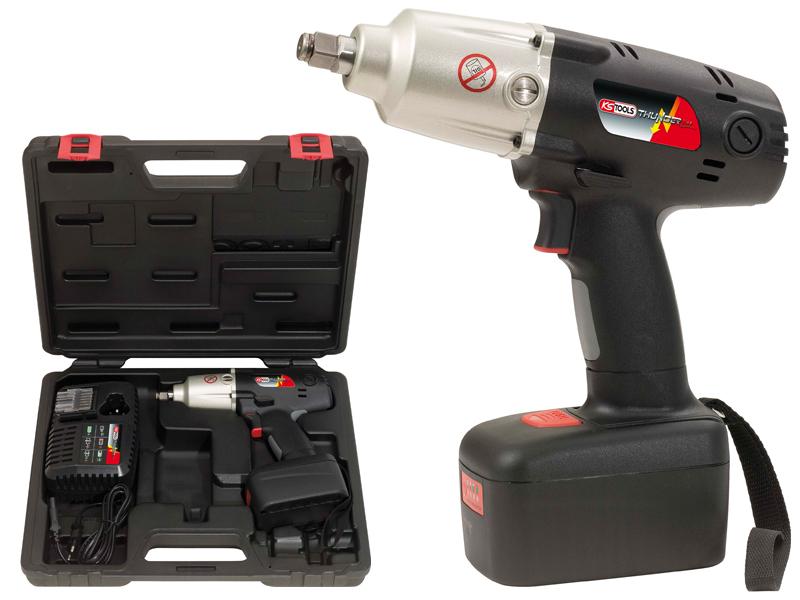 le blog des passionnÉs » nouvelle gamme li-ion chez ks tools !