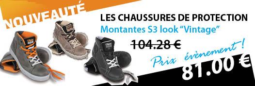 pas mal ef048 12970 Les chaussures de sécurité Beta ! | LE BLOG DES PASSIONNÉS