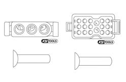 connecteur 1501262