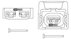 connecteur 1501264