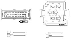 connecteur 1501265