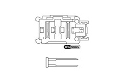 connecteur 1501266