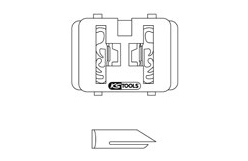 connecteur 1501267