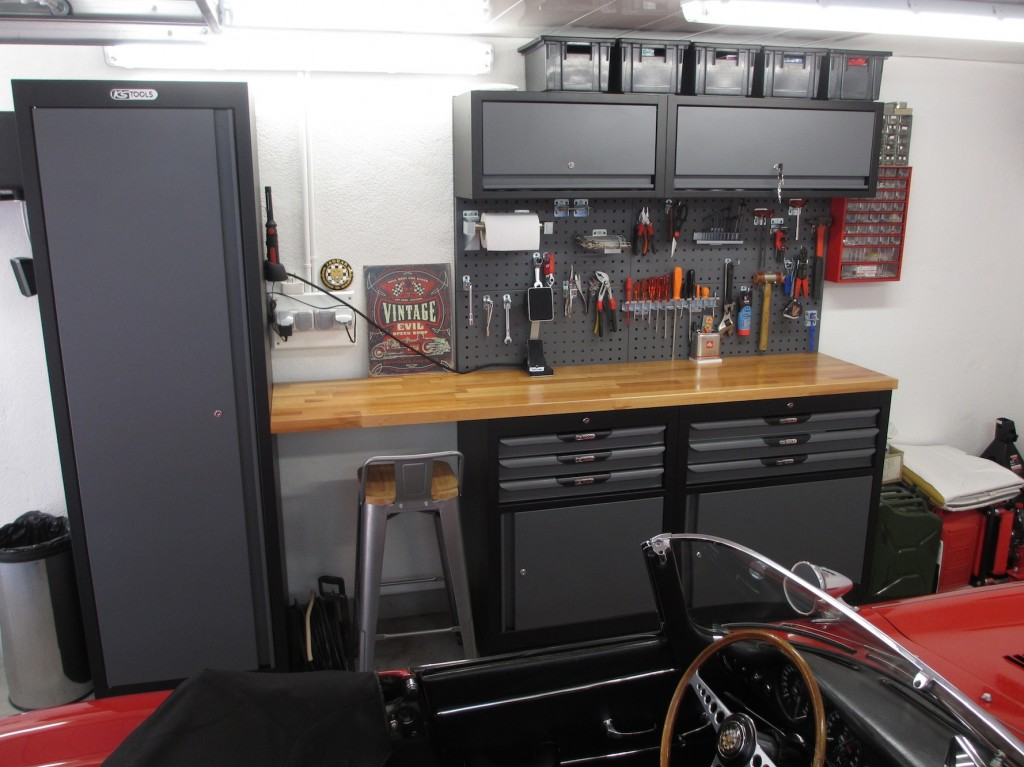 Le blog des passionn s etabli ks tools for Materiel professionnel pour garage automobile