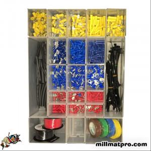 module-de-cosses-electriques-490-pieces-dans-22-rangement-0